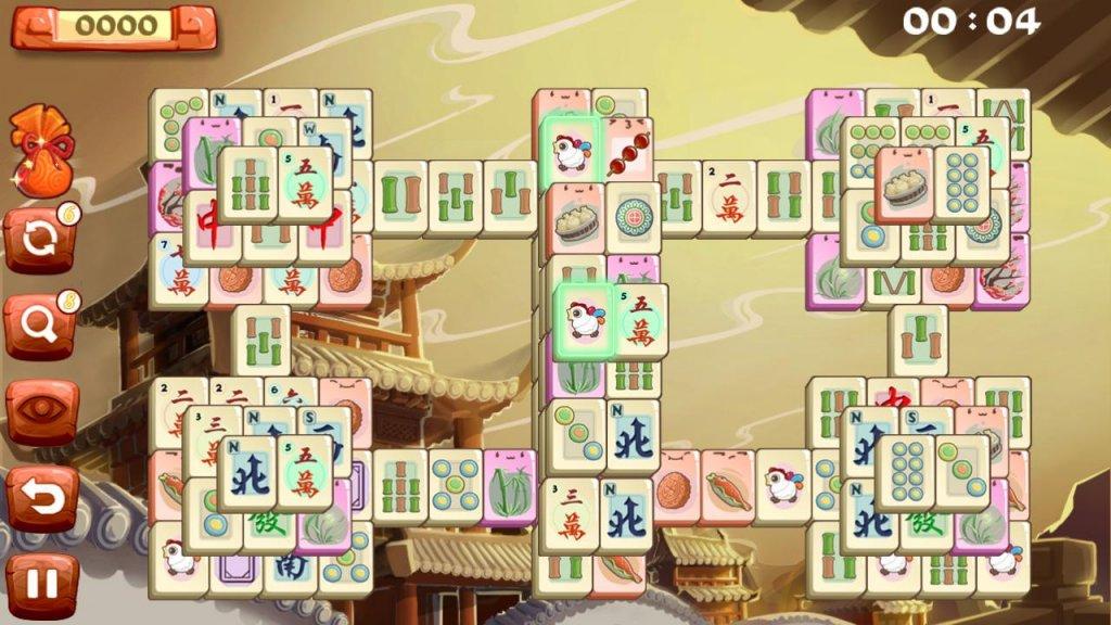 how to win mahjong titans