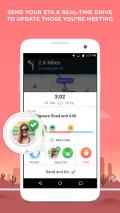 Waze - Sat Nav, Maps & Traffic Screenshot