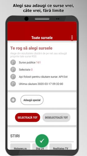 Dă pe Știri - România în timp real Download APK Android   Aptoide