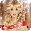 Makeup, Dressing for Barbie