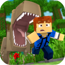 Geological Period Park Mod for MCPE