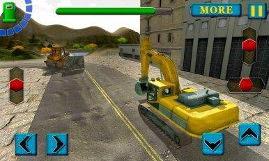 River Sand Excavator Simulator (обновлено v 2.3) 2