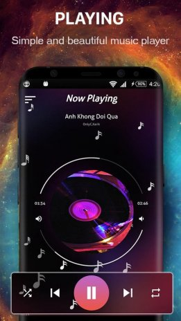 Samsung Music - S9 Music and Edge Music For Galaxy 1 1 Download APK