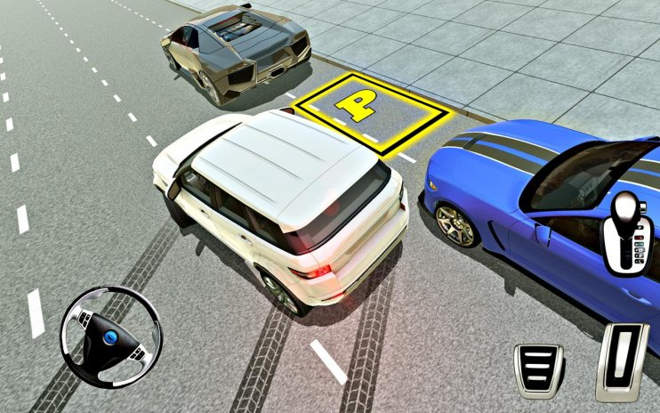 Car Parking Free Hard Car Parking Games 1 0 Download Apk For Android