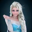 T-Puzzle: Frozen Princess