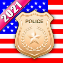 Police Scanner Radio Pro: USA