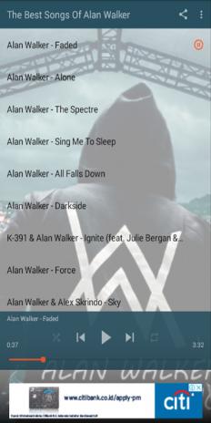 Popular Songs Alan Walker 3 2 Download APK for Android - Aptoide
