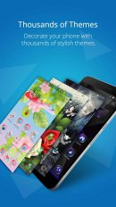 cm launcher 3d pro screenshot 5