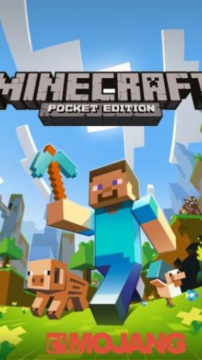 Minecraft - Pocket Edition screenshot 3