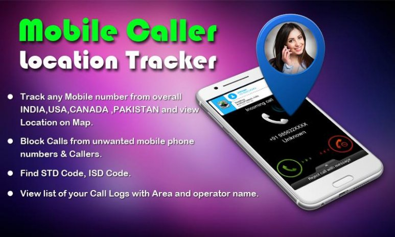 Mobile Caller Number Location Tracker Download APK For Android - Mobile tracker map