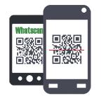 WhatScan App for WhatsWeb Icon