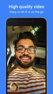 Google Duo screenshot 3