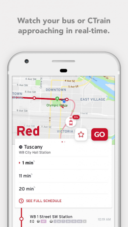 Calgary Transit 5 2 9 Download APK for Android - Aptoide