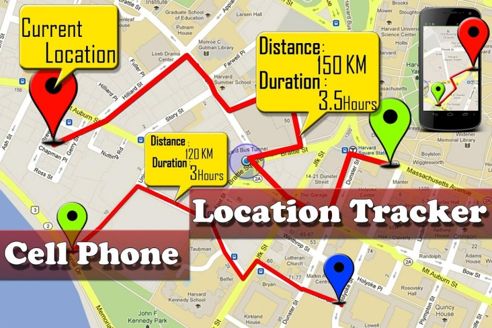 Image Result For How To Track Cell Phone Location