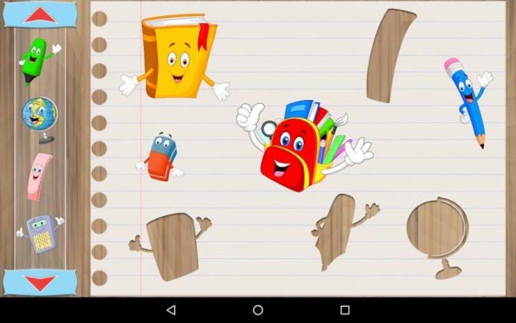 Rompecabezas para Niños Gratis 1.1.8 Descargar APK para Android ...