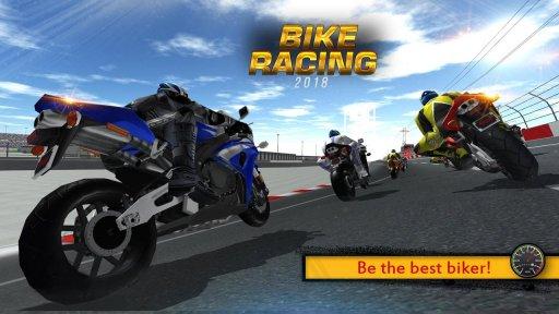 Bike Racing 2018 - Extreme Bike Race screenshot 5