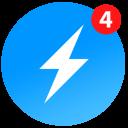 Messenger para mensajes y video chat gratis