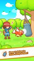 Pokémon: Magikarp Jump Screen