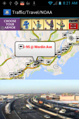 Connecticut Traffic Cameras 14 Download Apk For Android Aptoide