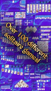 Solitaire Free Pack screenshot 10