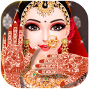 Royal Indian Wedding Rituals and Makeover Part 1