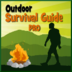 outdoor Survival Guide PRO