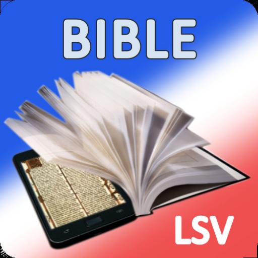 bible lsv gratuit pour android