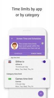 Safe Lagoon 🐠 Parental Control with Advanced AI screenshot 6