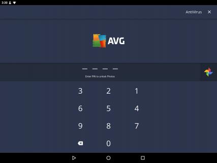 AVG AntiVirus FREE for Android Security 2017 screenshot 13