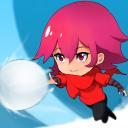 Super snow battle(frozen)