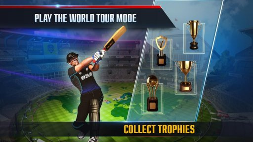 ICC Pro Cricket 2015 screenshot 12