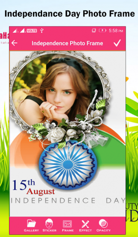 Happy Republic Day Photo Frames 2018 1 1 3 Download APK for Android