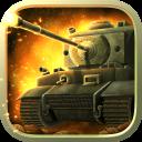Concrete Defense 1940: 2. Weltkrieg Panzer Spiel