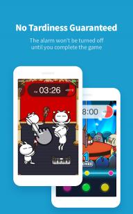 AlarmMon - Free Alarm Clock screenshot 2