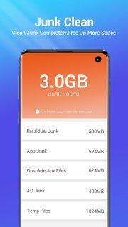 One Booster - Antivirus, Booster, Phone Cleaner screenshot 2