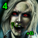 Zombie Evil Horror 4 - Shadow Target