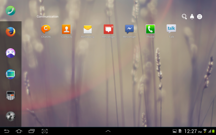 SL Theme Firefox os 1 01 Download APK for Android - Aptoide