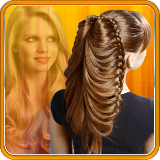 Cute Girls Hair Styles 2020 1 8 Download Android Apk Aptoide