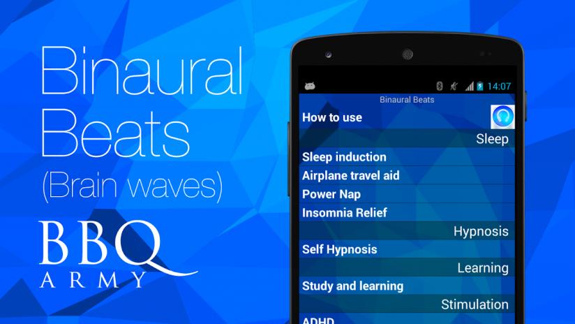 Binaural Beats (Brain waves) 1 4 Download APK for Android - Aptoide