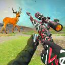 Wild Animal Hunting :Deadly Shooting Adventure