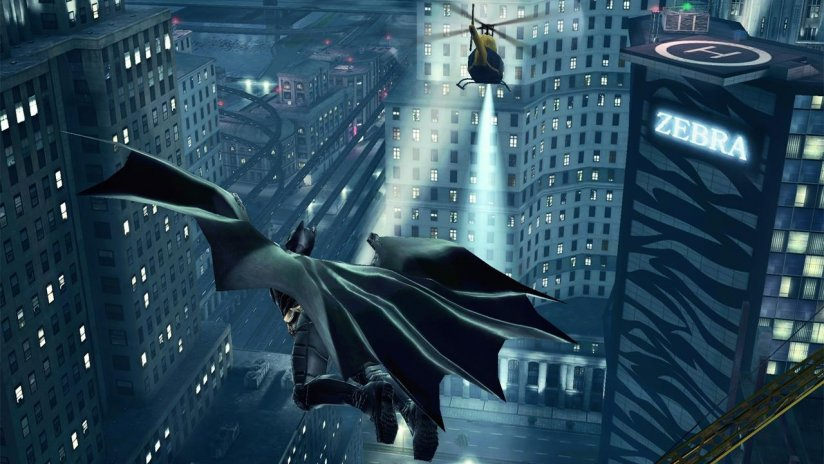 The Dark Knight Rises 1 1 6f Download APK for Android - Aptoide