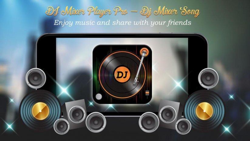 82+ Professional Dj Mixer Player Apk - Mix DJ Player Pro