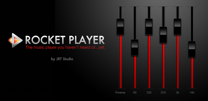 rocket music player premium apk 2018