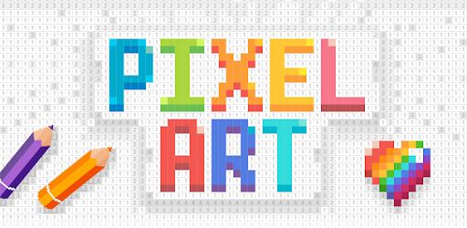 Pixel Art Livre De Peinture à Numéros 48 Télécharger Lapk