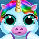 Baby Unicorn Pet Care