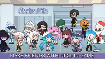 gacha life screenshot 4