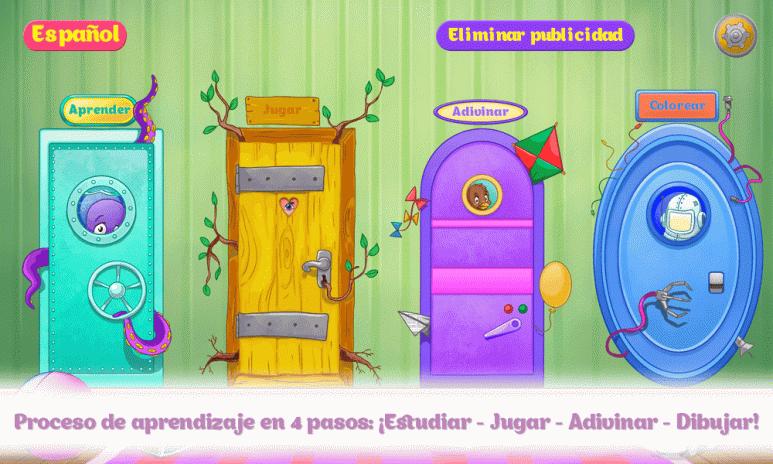 Aprender Los Colores Juegos Para Niños Educativos 1026 Descargar