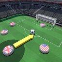 Finger Play Soccer dream league 2018