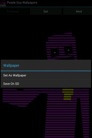 Purple Guy Wallpaper 11 Descargar Apk Para Android Aptoide