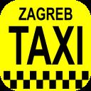 Zagreb Taxi Calculator